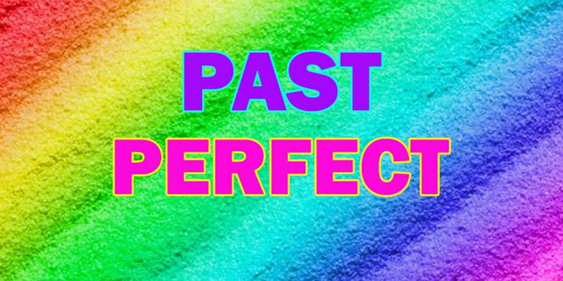 Паст перфект