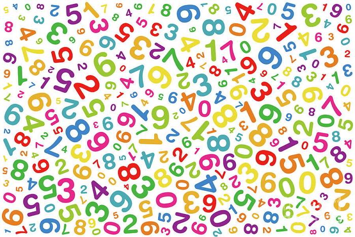 Цифры по-английски – как посчитать от 1 до 20