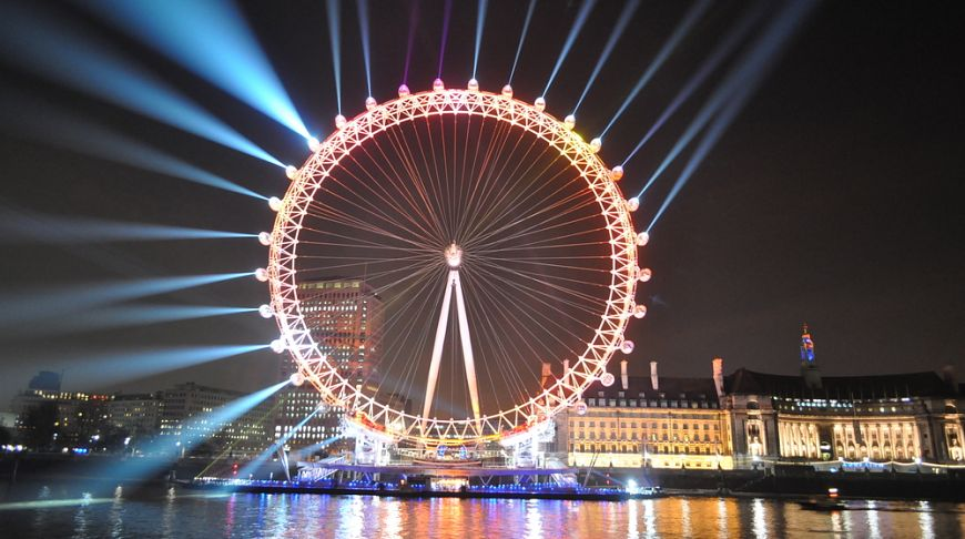 Достопримечательности Лондона, обязательные для посещения