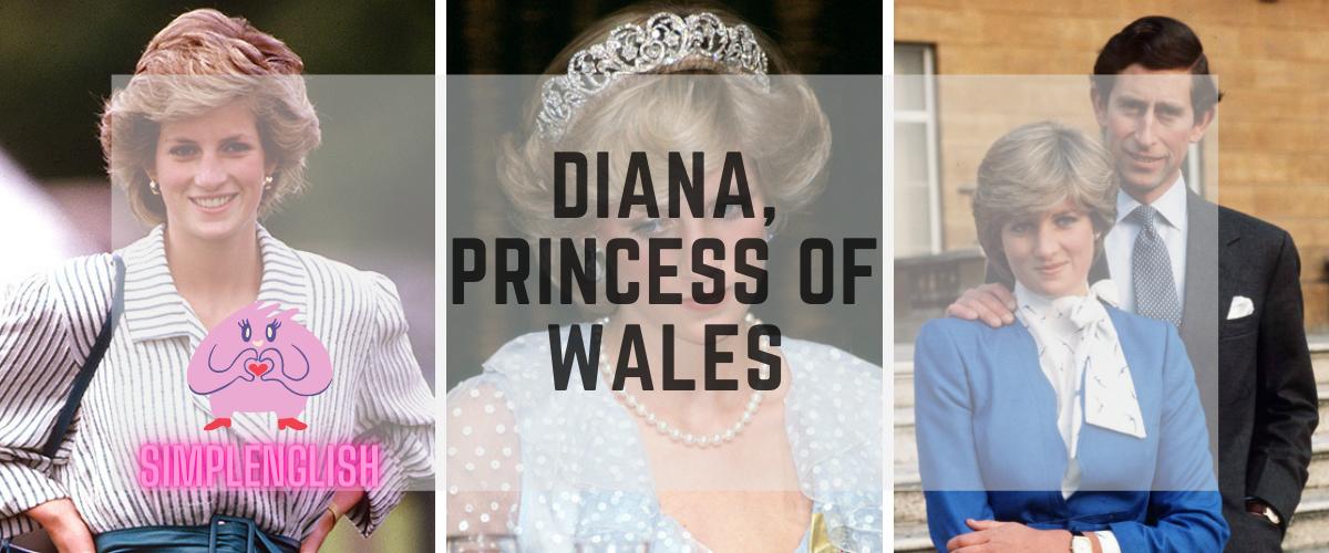 Принцесса Диана – загадка Леди Ди