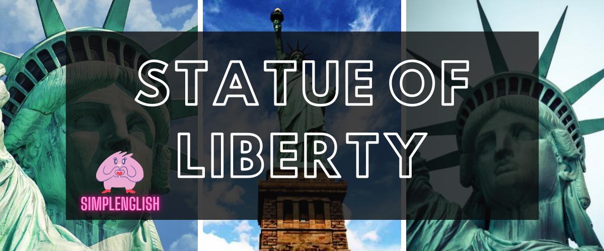 Статуя Свободы – национальный символ США