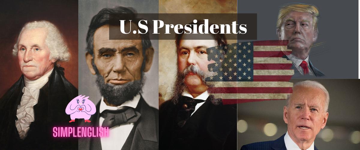 Самые выдающиеся президенты США