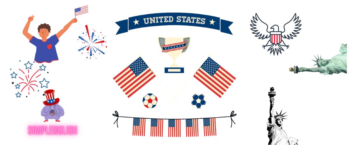 Флаг США – национальная гордость американцев